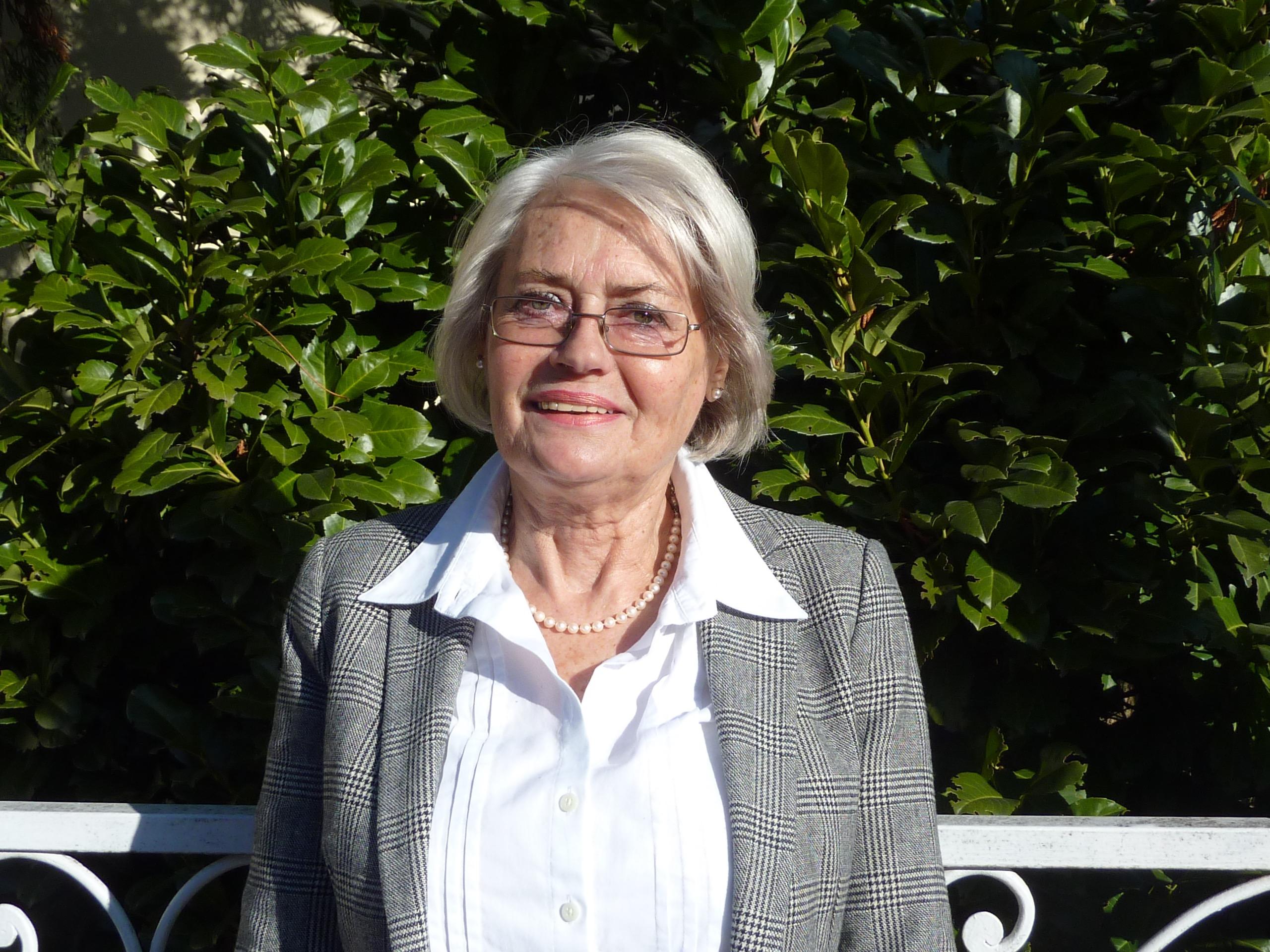 Heidi Baier