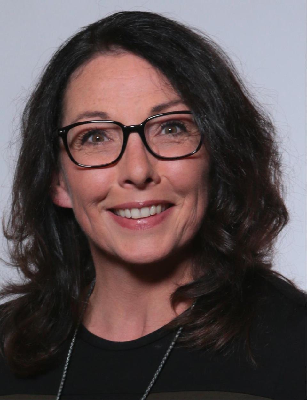 Kirsten Groß