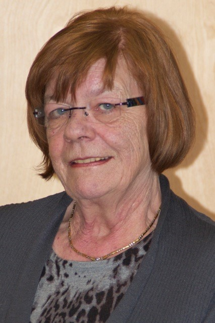 Karin Vachenauer